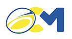 Ovalie Club Montluçon Logo